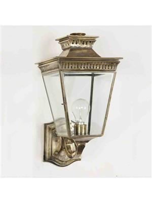 AJAY L6 Brown CFL Lamp