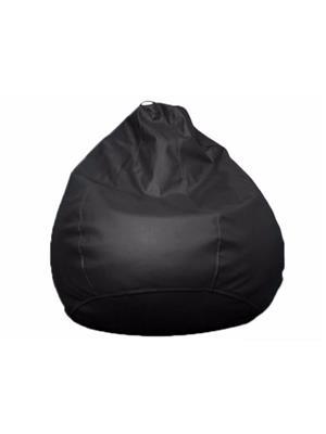 Pebbleyard LCLA-Black_C Classic Bean Bag Cover