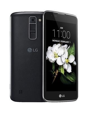 Lg K7 (Black 8 Gb)
