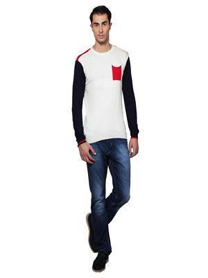 Lee Marc  Lm Formal 3 Color Men Sweater