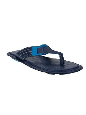 Le Costa LSP0008 Blue Men Slipper