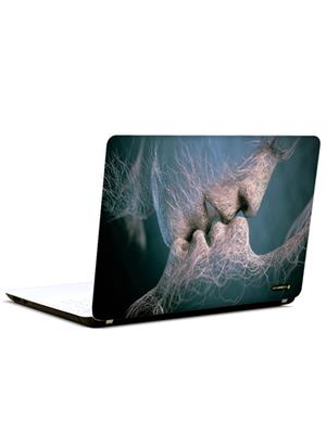 Pics And You LV089 Love Touches The Soul 3M/Avery Vinyl Laptop Skin Decal