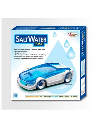 Annie Lw-An003 Salt Water Car