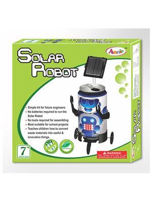Annie Lw-An005 Solar Robot
