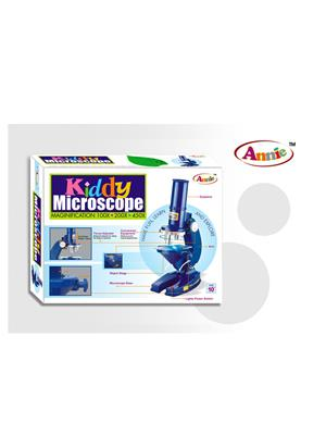 Annie Lw-An016 Kiddy Microscope