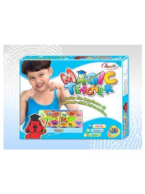 Annie Lw-An020 Magic Teacher Fun And Learn Game For Kids 4 Yrs