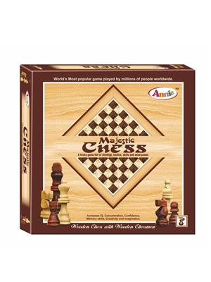 Annie Lw-An029 Majestic Chess