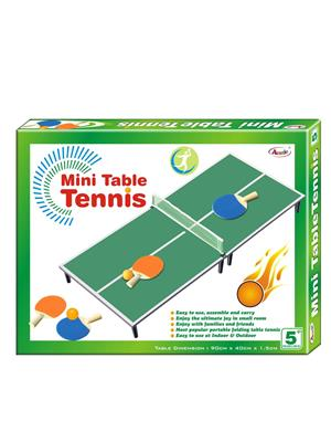 Annie Lw-An053 Mini Table Tennis