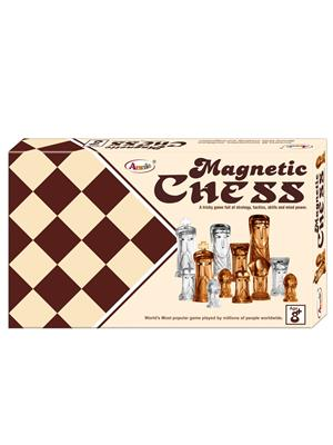 Annie Lw-An057 Magnetic Chess