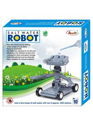 Annie Lw-An058 Salt Water Robot