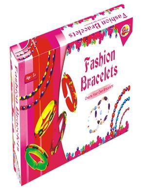Ekta Lw-Et024 Multicoloured Fashion Braclets Fun Game