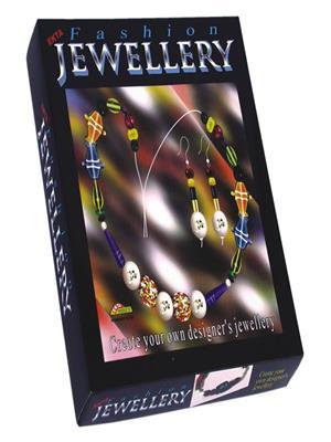 Ekta Lw-Et026 Multicoloured Fashion Jewellery Fun Game