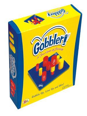 Ekta Lw-Et030 Multicoloured Gobbler Board Game