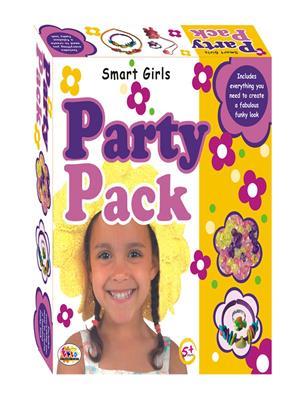 Ekta Lw-Et044 Multicoloured Party Pack Fun Game