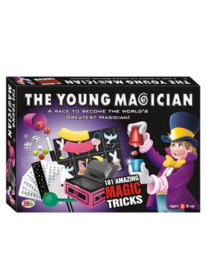 Ekta Lw-Et145 Multicoloured Young Magician