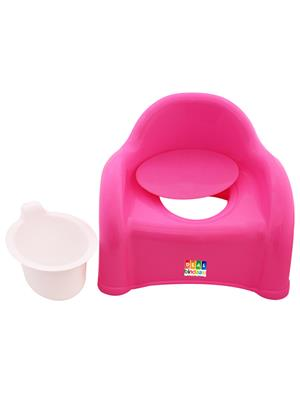 Dealbindaas Lw-Hb001 Pink Sofa Potty