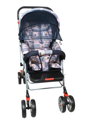 DealBindaas LW-MP013 Pink Prams & Stroller
