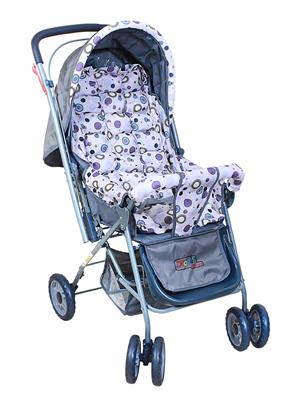 DealBindaas LW-MP015 Grey Prams & Stroller