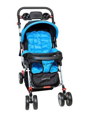 DealBindaas LW-MP020 Blue Prams & Stroller