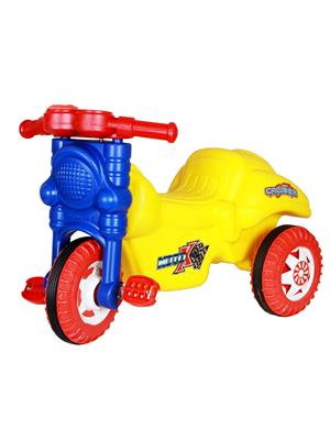 Playtool Lw-Pi008 Multicolored Caliber Baby Tricycle
