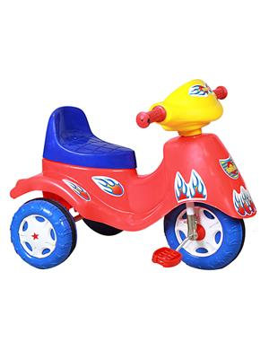 Playtool Lw-Pi012 Multicolored Win Tricycle