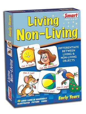 Smart Toys Lw-St009 Living-Non Living