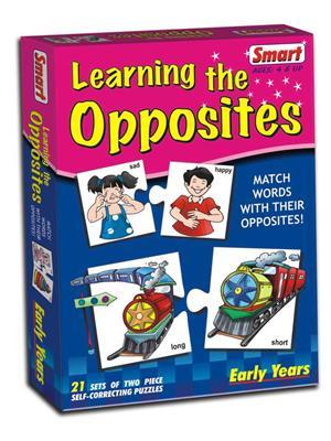 Smart Toys Lw-St020 Learning The Opposites