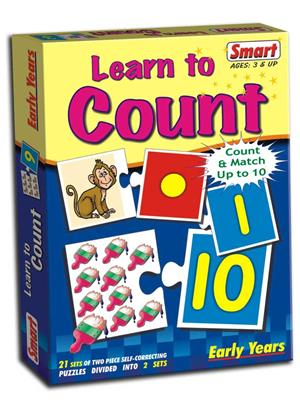 Smart Toys Lw-St021 Learn To Count