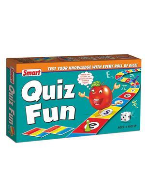 Smart Toys Lw-St029 Quiz Fun