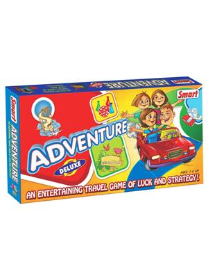 Smart Toys Lw-St035 Adventure Delux