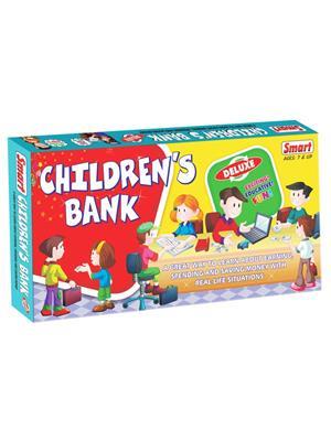 Smart Toys Lw-St036 ChildrenS Bank Delux