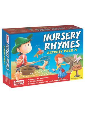 Smart Toys Lw-St040 Nursery Rhymes Pack-Ii