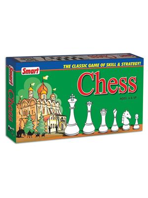 Smart Toys Lw-St047 Chess