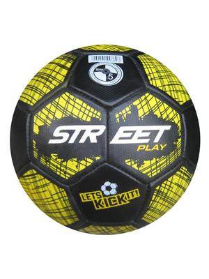 Speed Up Lw-Su004 Yellow Football