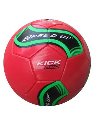 Speed Up Lw-Su007 Red Football