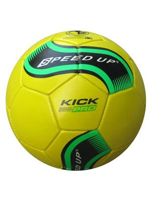 Speed Up Lw-Su007 Yellow Football