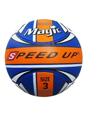 Speed Up Lw-Su009 Blue Football
