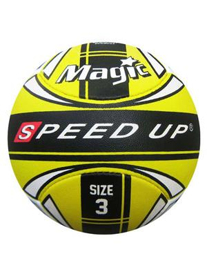 Speed Up Lw-Su009 Yellow Football