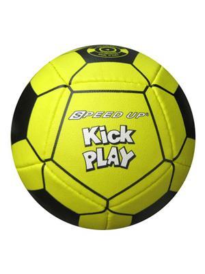 Speed Up Lw-Su010 Yellow Football