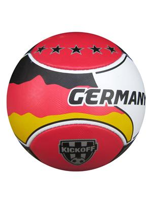 Speed Up Lw-Su011 Multicolored Football