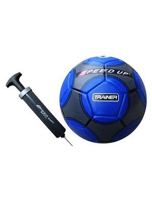 Speed Up Lw-Su022 Blue Football Pack Of 2
