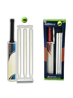 Speed Up Lw-Su029 White Cricket Bat Pack Of 5