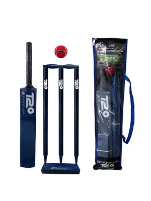 Speed Up Lw-Su031 Blue Cricket Bat Pack Of 6