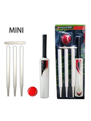 Speed Up Lw-Su051 White Cricket Bat Pack Of 3
