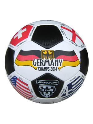 Speed Up Lw-Su072 Multicolored Football