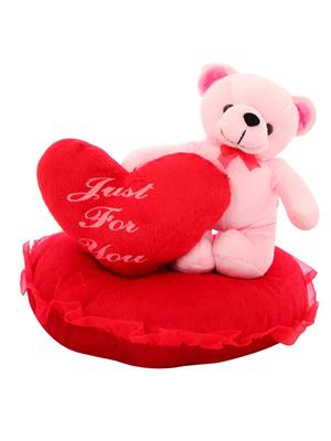 Dealbindaas Lw-Vk008 Pink Teddy Bear