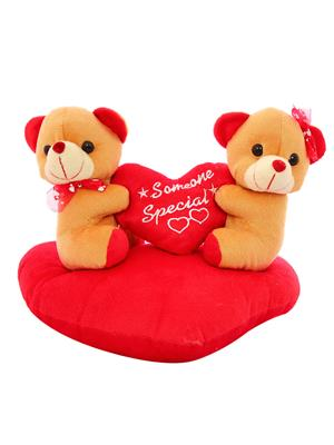 Dealbindaas Lw-Vk022 Brown Teddy Bear