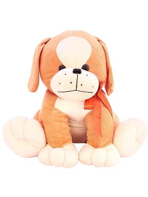 Dealbindaas Lw-Vk062 Brown Cute Dog Animal