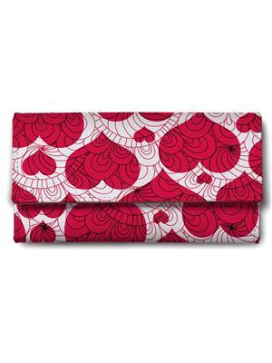 Shopmantra LW00000168 Multicolored Women Wallet