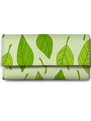 Shopmantra LW00000222 Multicolored Women Wallet